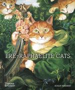 Pre-Raphaelite Cats - Susan Herbert