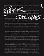 Bjork : Archives - Klaus Biesenbach