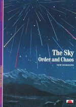 The Sky : Order and Chaos - Jean-Pierre Verdet