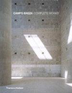 Campo Baeza : Complete Works - Oscar Riera Ojeda