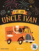 I've an Uncle Ivan - Ben Sanders