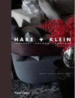 Hare + Klein : Texture, Colour, Comfort - David Clark