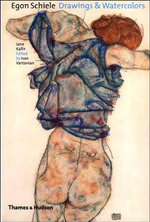 Egon Schiele : Drawings and Watercolours - Jane Kallir