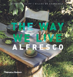 Way We Live Alfresco : Way We Live... S. - Stafford Cliff