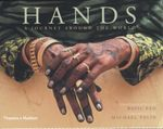 Hands : A Journey Around the World - Basil Pao
