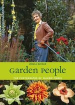 Garden People : Valerie Finnis and the Golden Age of Gardening - Ursula Buchan
