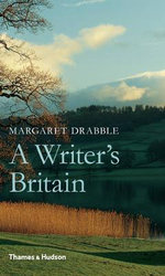 A Writer's Britain : Landscape in Literature - Margaret Drabble