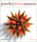 Jewelry from Nature :  Amber - Coral - Horn - Ivory - Pearls - Shell - Tortoiseshell - Wood - Exotica - Ruth Peltason