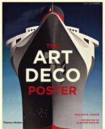 The Art Deco Poster - William W. Crouse