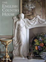 The English Country House - James Peill