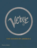 Verve : The Sound of America - Richard Havers