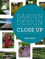 Garden Design Close Up - Emma Reuss