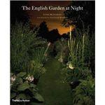 The English Garden at Night - Linda Rutenberg