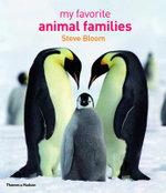 My Favourite Animal Families - Steve Bloom