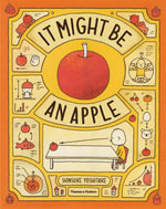 It Might Be An Apple - Shinsuke Yoshitake