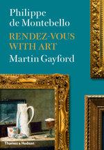 Rendez-Vous with Art - Philippe de Montebello