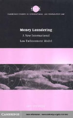 Money Laundering - Guy Stessens