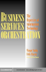 Business Services Orchestration : The Hypertier of Information Technology - Waqar Sadiq