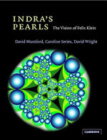 Indra's Pearls - David Mumford