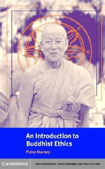 An Introduction to Buddhist Ethics : Foundations, Values and Issues - Peter Harvey