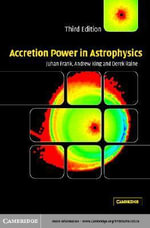 Accretion Power in Astrophysics - Juhan Frank