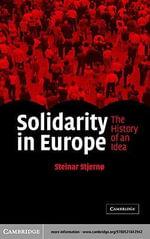 Solidarity in Europe - Steinar Stjerno