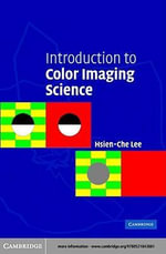 Introduction to Color Imaging Science - Hsien-Che Lee