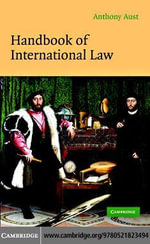 Handbook of International Law - Anthony Aust