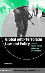 Global Anti-Terrorism Law Policy