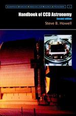 Handbook of CCD Astronomy - Steve B. Howell