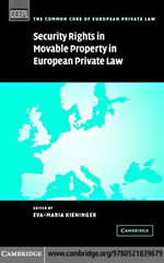Sec Right Movable Property Euro Law