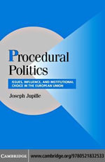 Procedural Politics - Joseph Jupille