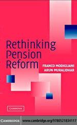 Rethinking Pension Reform - Franco Modigliani
