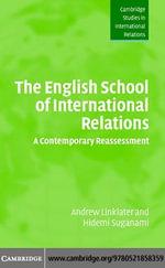 English School Intntl Relations - Andrew Linklater