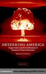 Deterring America - Derek D. Smith