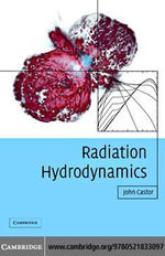 Radiation Hydrodynamics - John I. Castor