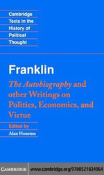 Franklin Auto Writing Pol Eco Virt - Benjamin Franklin