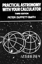 Practical Astronomy with Your Calculator - Peter Duffett-Smith