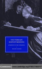 Victorian Honeymoons - Helena Michie