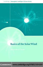 Basics of the Solar Wind - Nicole Meyer-Vernet