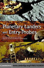 Planetary Landers and Entry Probes - Andrew Ball