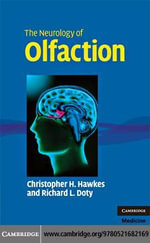 The Neurology of Olfaction - Christopher H. Hawkes