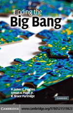 Finding the Big Bang