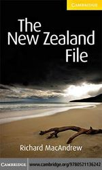 The New Zealand File Level 2 Elementary/Lower-intermediate The New Zealand File - Richard MacAndrew