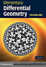 Elementary Differential Geometry - Christian Bar