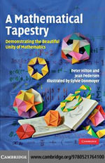 A Mathematical Tapestry - Peter Hilton