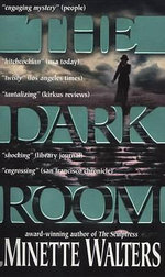 The Dark Room - Minette Walters