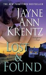 Lost and Found - Jayne Ann Krentz