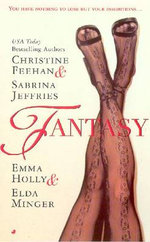 Fantasy - Christine Feehan