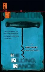 The Killing Dance :  Anita Blake, Vampire Hunter 6 (USA EDITION) - Laurell K. Hamilton
